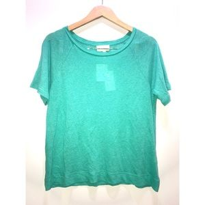 Melloday Teal Top